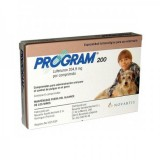 PROGRAM 200 6 Tablets