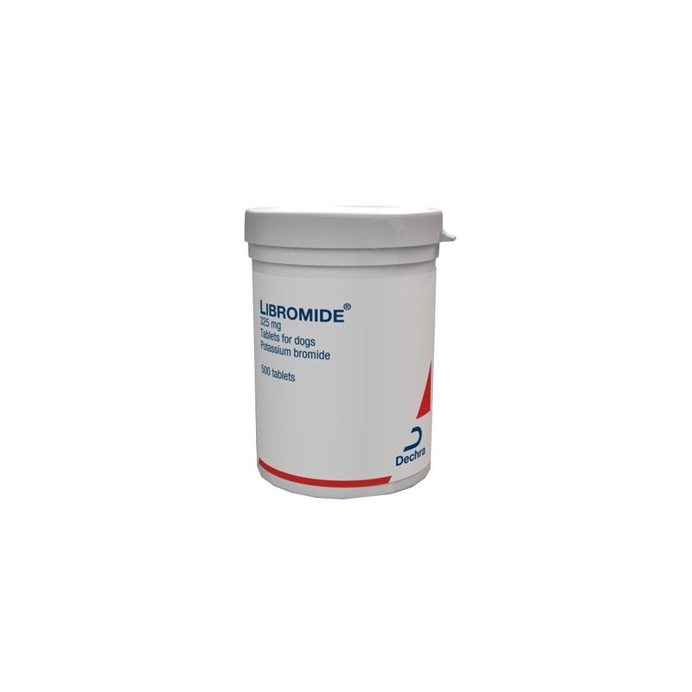 LIBROMIDE 325 mg