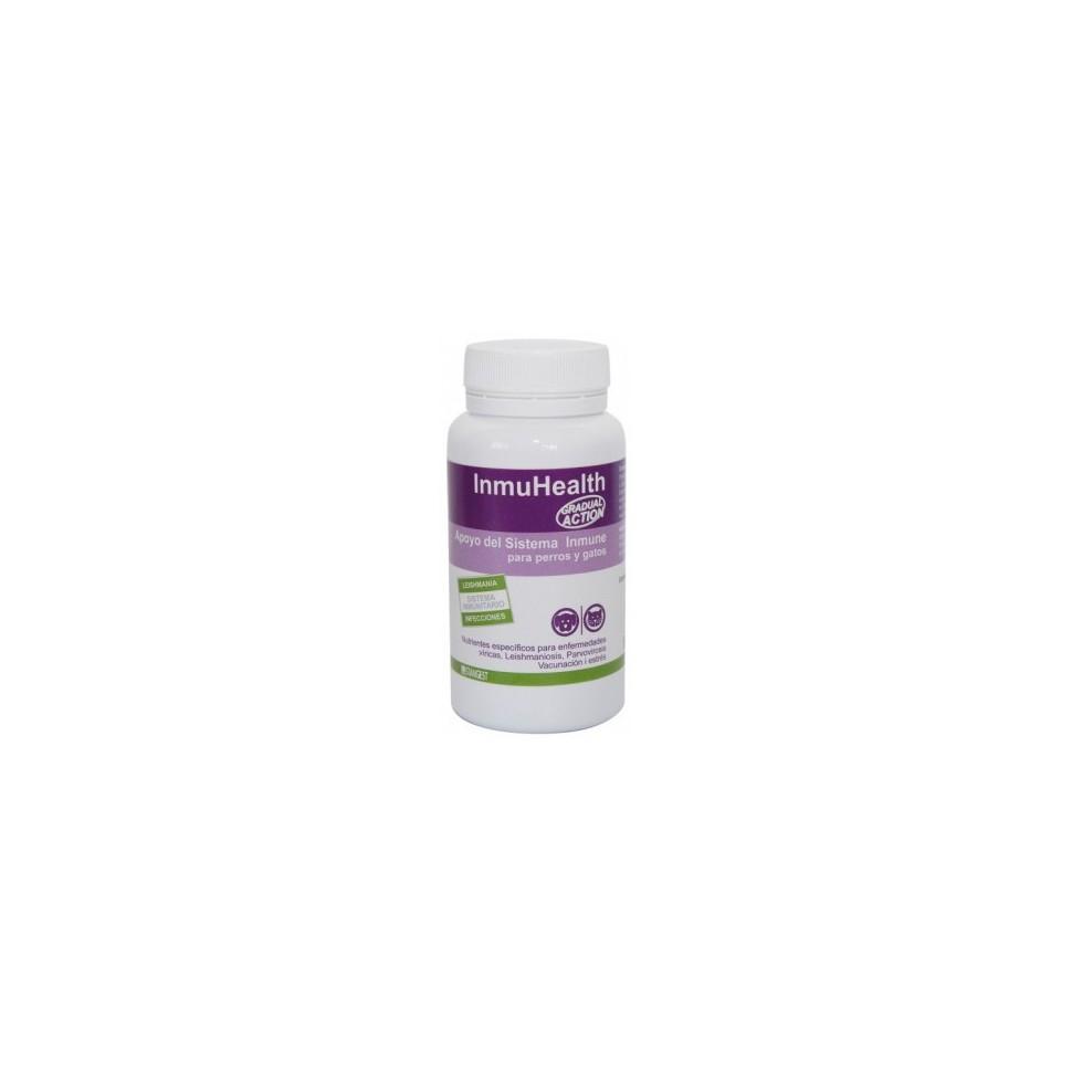 Inmuhealth capsulas
