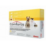Comfortis 140 mg (2.1-3 kg.)