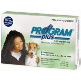 PROGRAM PLUS 5.75 Mg. (4.5- 11kg.)