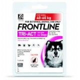 Frontline Tri-Act 40 to 60 kg.