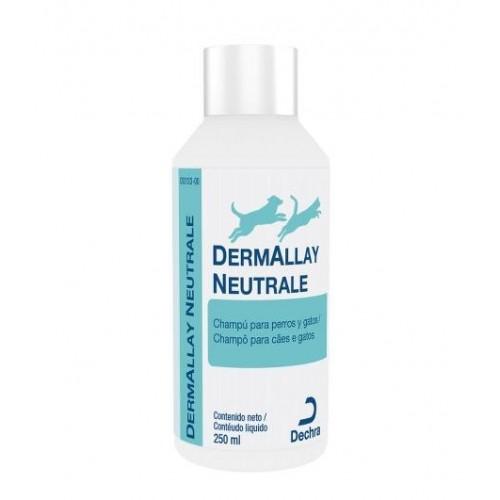 Dermallay Neutrale champu