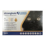STRONGHOLD GATO 45 mg.