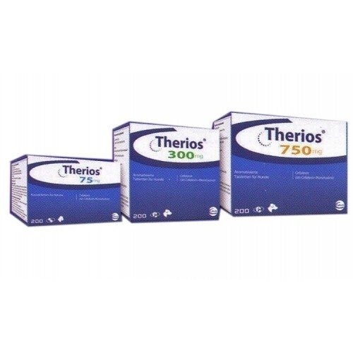 Therios 200 tablets