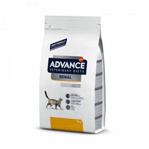 Advance Renal Feline