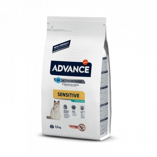 Advance Sensitive Sterilized