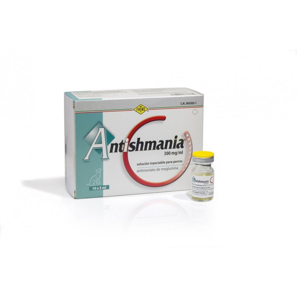 Antishmania
