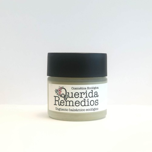 Querida Remedios crema 50 ml.