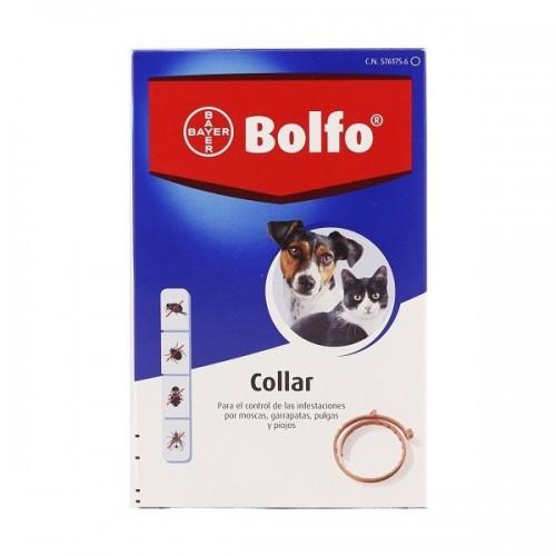 Bolfo small collar