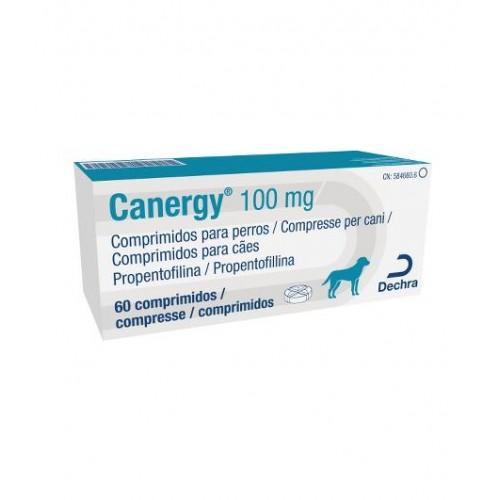 Canergy 100 mg