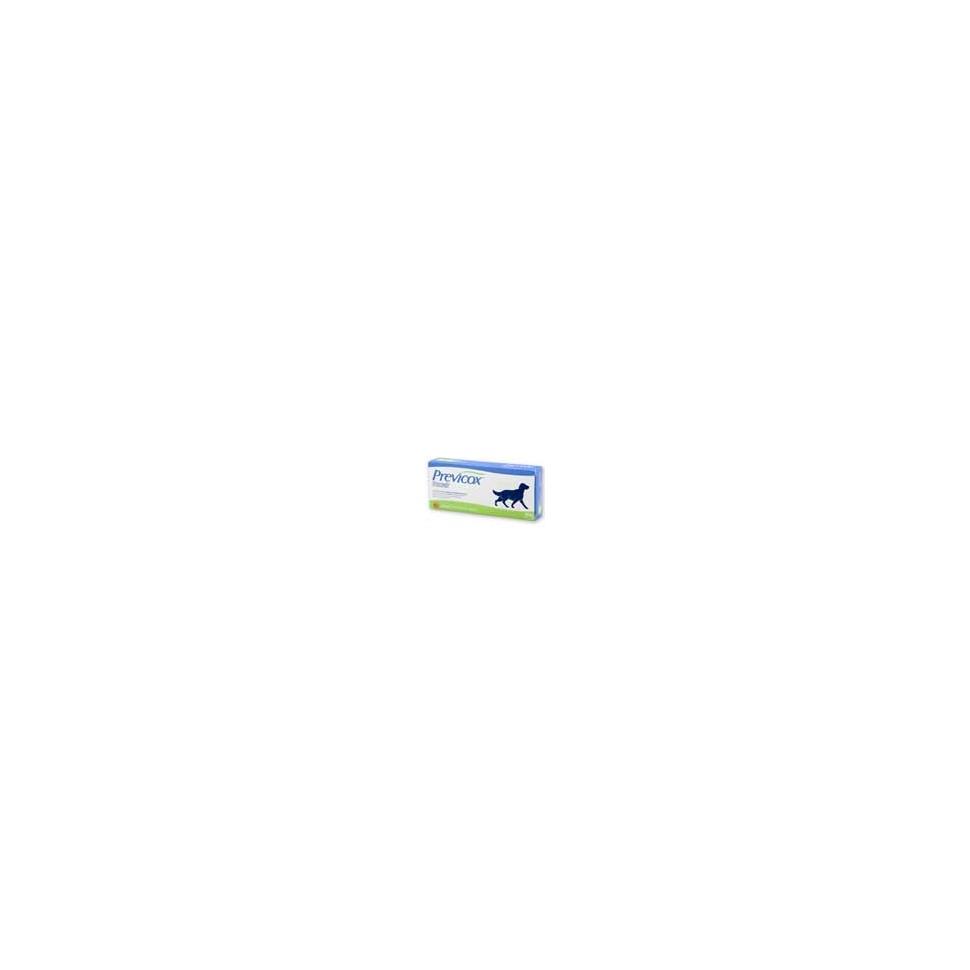 PREVICOX 227 MG ENV. CLINICO blister de 10 comprdos