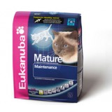 EUKANUBA MATURE 2 kg